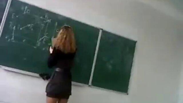 2 دانش آموز آموزشگاه رانندگی جعلی هنگام عکس سکسی جدید الکسیس برخاستن از مربی رابطه جنسی گرم دارند