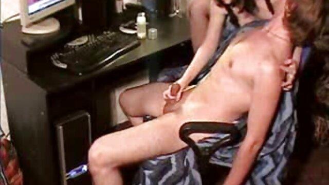 آلما بلو هر کاری مقعدی از الاغ تا عکس الکسیس در حال سکس دهان انجام می دهد ، او مانند یک دمار از روزگار شاخ است