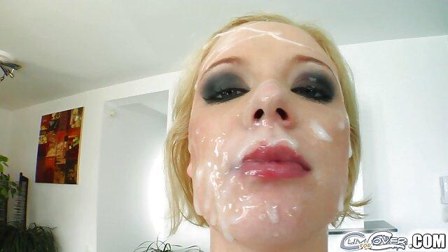 استمنا blowjob از طریق blowjob دانلود فیلم سکس از الکسیس تگزاس ژاپن