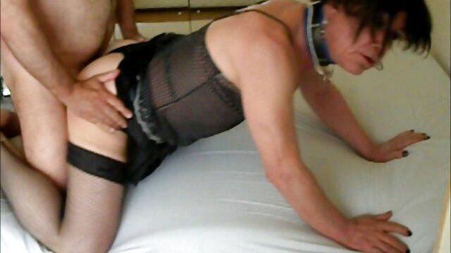 K دانلود فیلم سکس از الکسیس تگزاس - کالج Babes یک مسیل کثیف می دهد
