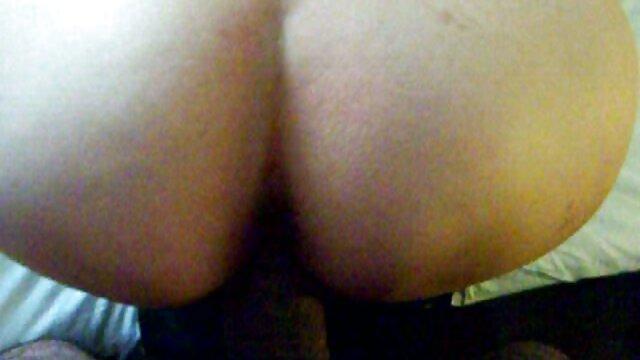 Lilian Tiger - دیک سیاه و سفید در یک الاغ چاق تصاویرسکسی الکسیس