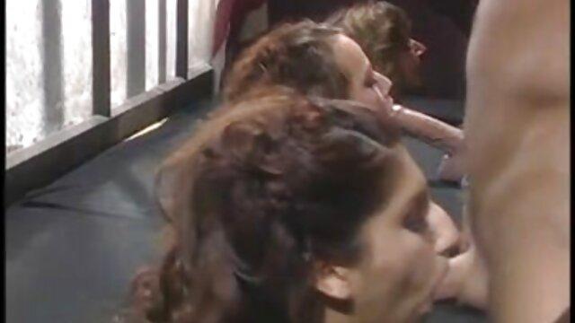 دختر با فیلم سکس خارجی الکسیس دستگاه مکش