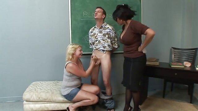 Brazzers - مرحله سکسی مادر عکس های سکسی الکسیس فورد کیانا دیور