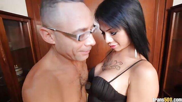 رابطه جنسی برای عاشقان است تصاویر الکسیس سکسی 5 - صحنه 3 - تولیدات DDF