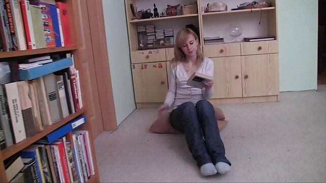 ویدیوی پورنو داغ با دانلود عکس های سکسی الکسیس دوست دختر